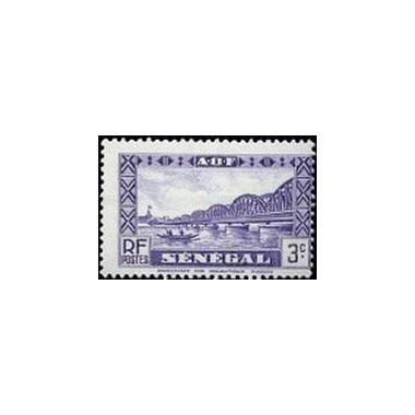 Senegal N° 160 N**