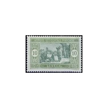 Senegal N° 073 N**