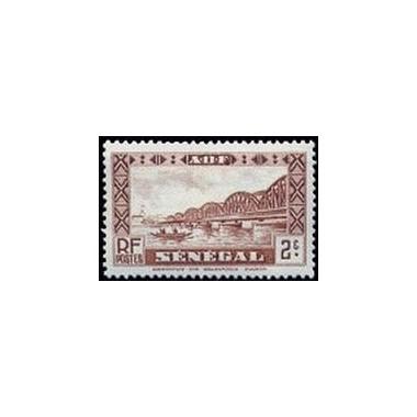 Senegal N° 115 N**