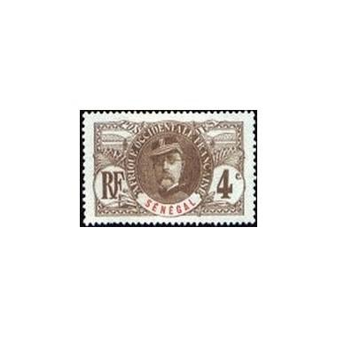 Senegal N° 032 N*