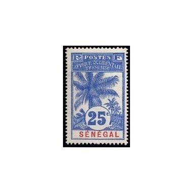 Senegal N° 037 N*