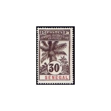 Senegal N° 038 N*