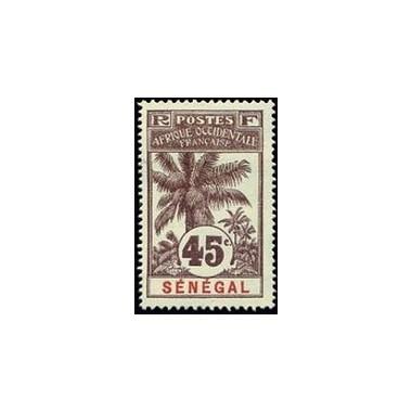 Senegal N° 041 N*