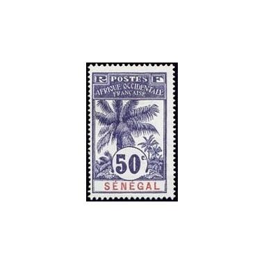 Senegal N° 042 N*
