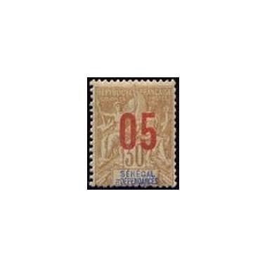 Senegal N° 049 N*