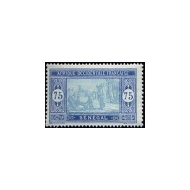 Senegal N° 084 Obli