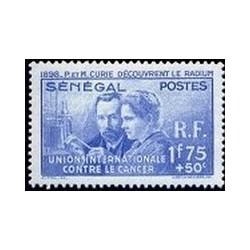 Senegal N° 149 Obli