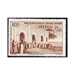 Senegal PA N° 019 N**