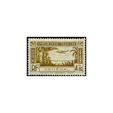 Senegal PA N° 016 N*