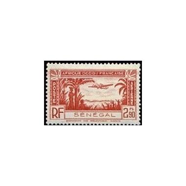 Senegal PA N° 014 N**