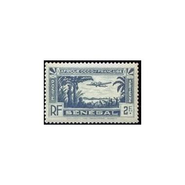 Senegal PA N° 005 Obli