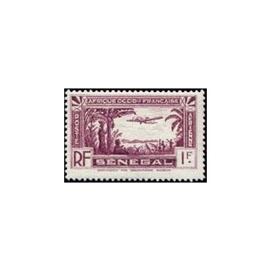 Senegal PA N° 003 N*