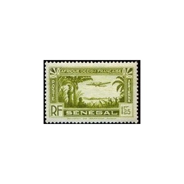 Senegal PA N° 004 N**