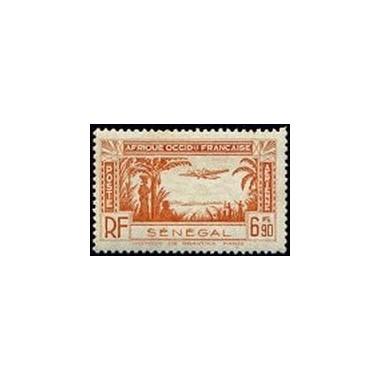 Senegal PA N° 017 N*
