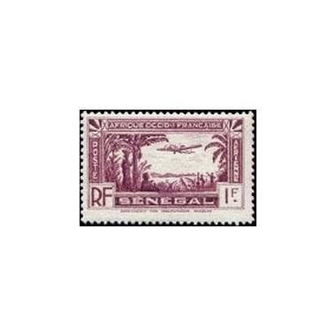 Senegal PA N° 003 Obli