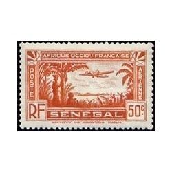 Senegal PA N° 002 N**