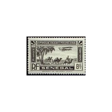 Senegal PA N° 010 N**