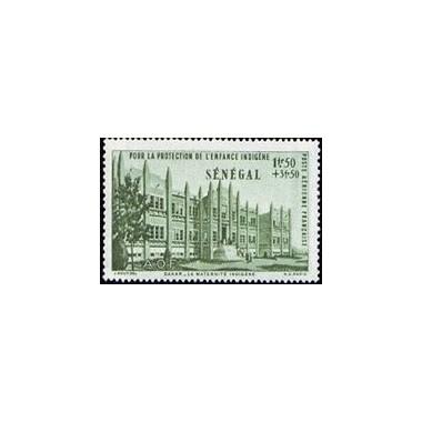 Senegal PA N° 018 N*