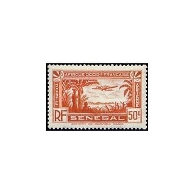 Senegal PA N° 002 N*