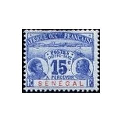 Senegal TA N° 006 Obli