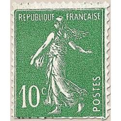 FR N° 159 Neuf avec trace de charni
