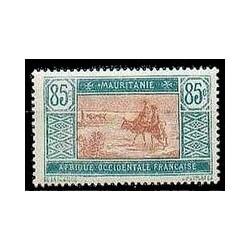 Mauritanie N° 049 N **
