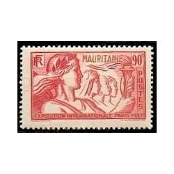 Mauritanie N° 070 N **