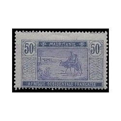 Mauritanie N° 045 N **
