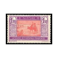 Mauritanie N° 059 Obli