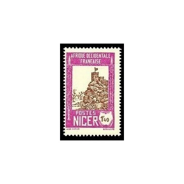 Niger N° 082 N **