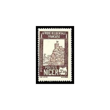 Niger N° 085 N **