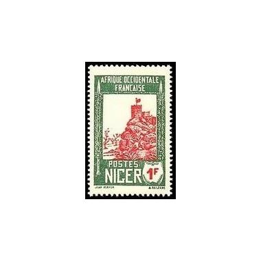 Niger N° 080 N **