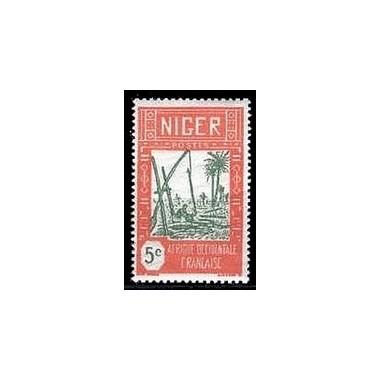 Niger N° 032 N **