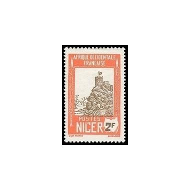Niger N° 048 N **