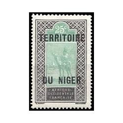 Niger N° 008 N **
