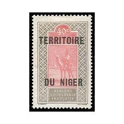 Niger N° 011 N **