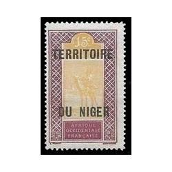 Niger N° 006 N **