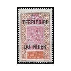 Niger N° 009 N **