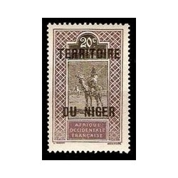 Niger N° 007 N **
