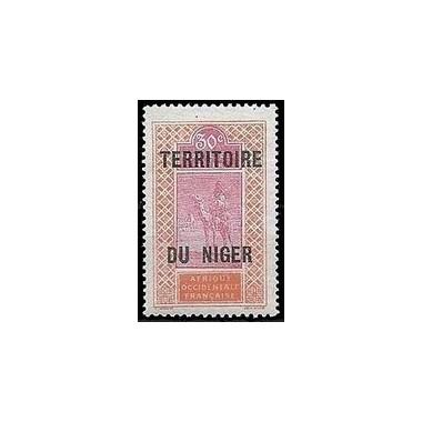 Niger N° 009 N *