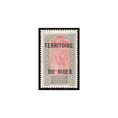 Niger N° 011 N *
