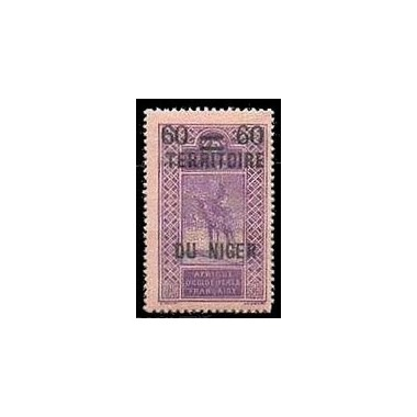 Niger N° 021 N *