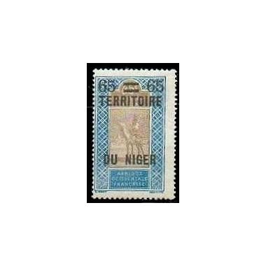 Niger N° 022 N *