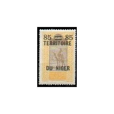 Niger N° 023 N *