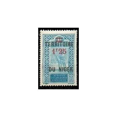 Niger N° 024 N *