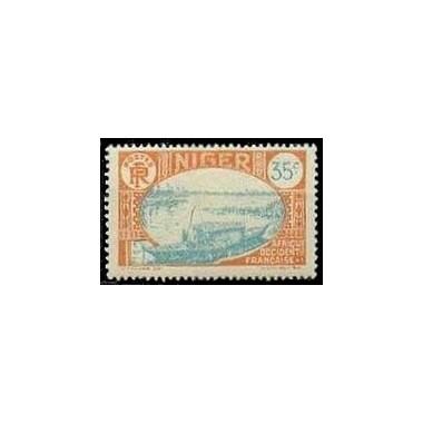 Niger N° 038 N *
