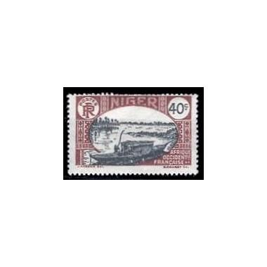Niger N° 039 N *