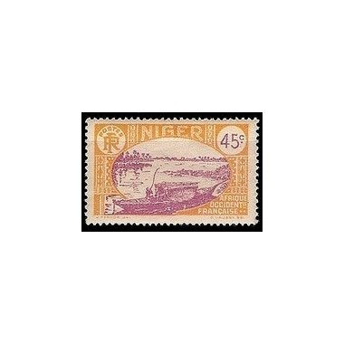 Niger N° 040 N *