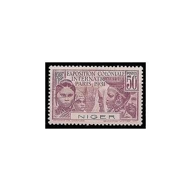 Niger N° 054 N *