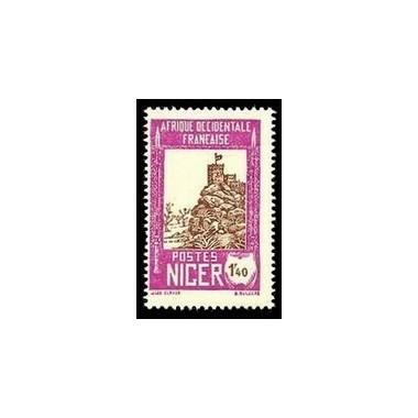 Niger N° 082 N *